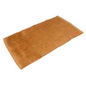 Taska ručník hnedý