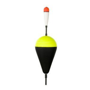 Vaďo sumcový priebežný plavák žltý 150 g