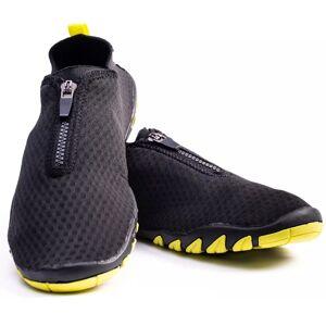 Ridgemonkey boty apeareldropback aqua shoes black - veľkosť 8 (43)