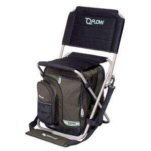Wychwood sedačka s batohom pack-lite rucksack